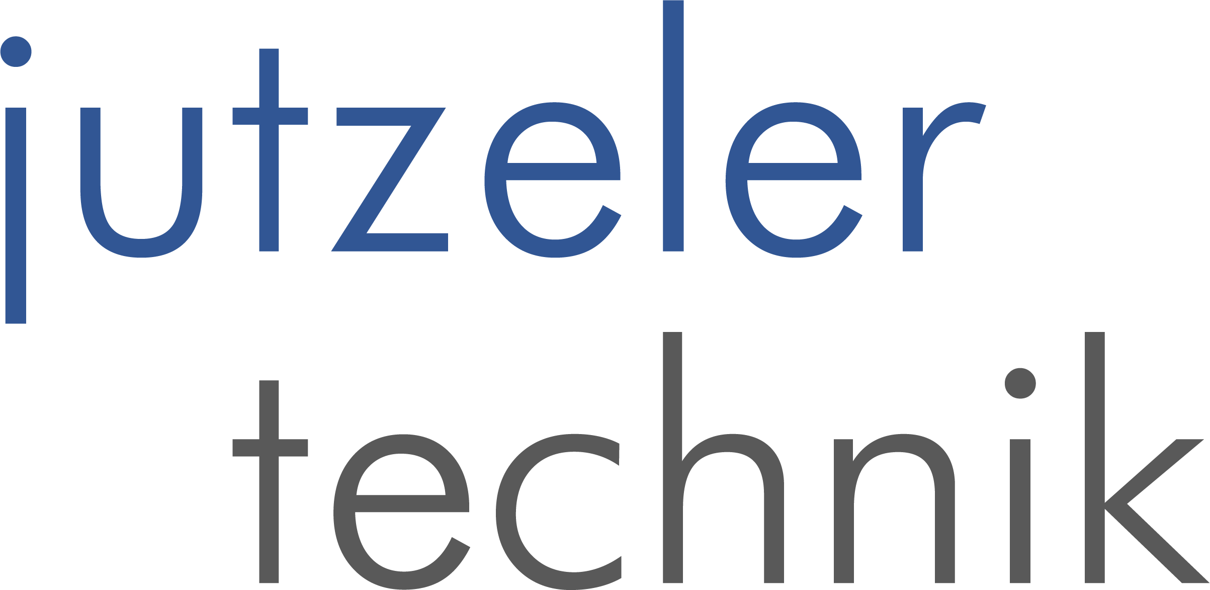 jutzeler technik